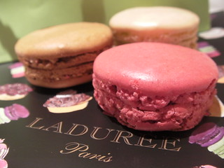 Laduree Macaroons! | by Cate.Sevilla