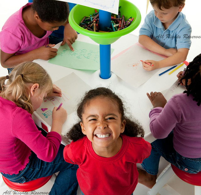 Diverse Children | Multi ethnic kids having a great time ...