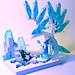 Ice-Water Golem