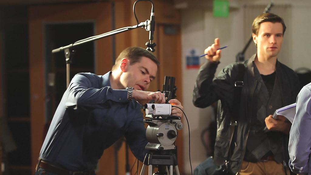 Joshua Bell PS VR