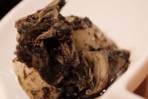 黒キムチ 津田沼 焼肉寿司 08