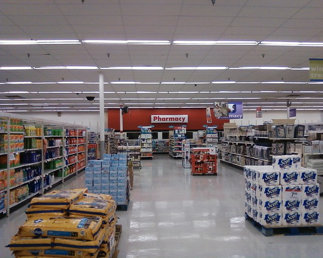 Strategy Management Wal Mart and K Mart