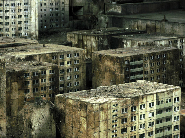 Apartment Buildings In Muncie