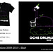 OCHS Drumline 2009-2010 - Shirt