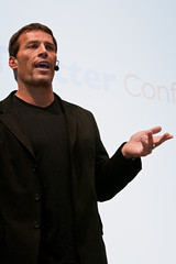 Tony Robbins - 140tc | by Randy Stewart