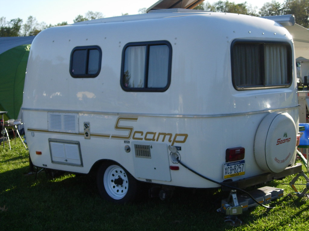 Small Camper This Is The First In A Series Of Small