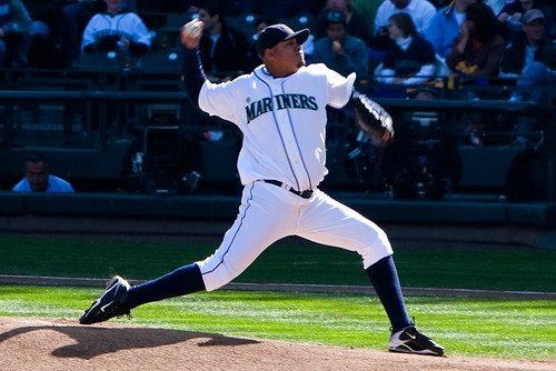 King Felix | by penner42