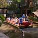 San Antonio River Tour Boat