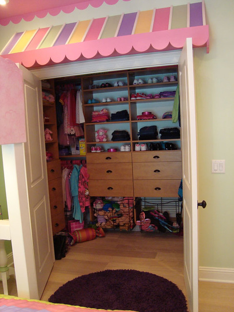 ... Extreme Makeover: Home Edition In Philo, IL   California Closets Build  Out | By
