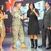 Army wife wins 'Rising Star'