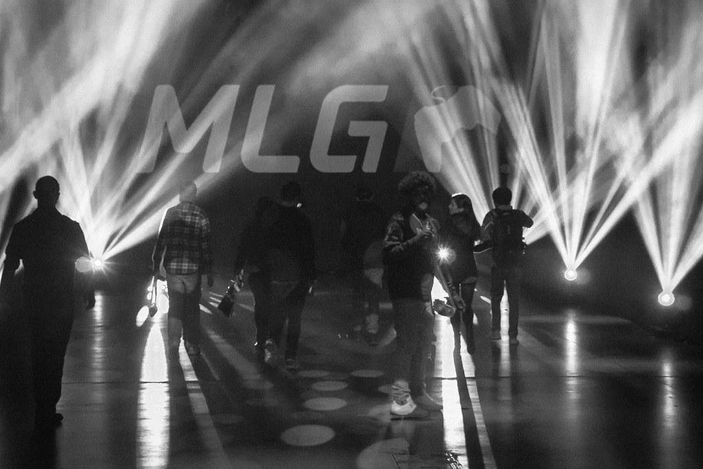 MLG CWL Atlanta Open