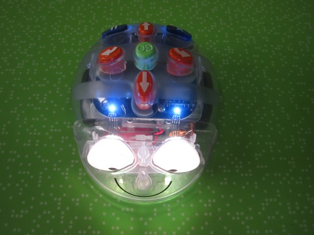 P4A Bee-bots