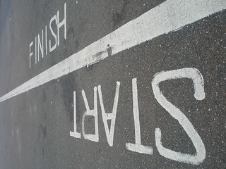 Finish/Start | by I like