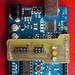 MEGA-ISP Arduino Shield