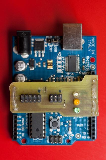 Arduino compatible AVR ATmega2560 USB Modul