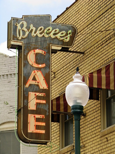 Breece S Cafe Centerville Tn