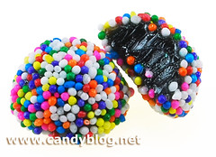 Jelly Belly Licorice Buttons | by cybele-
