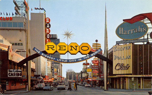Reno 1960 39 S Explore Roadsidepictures 39 Photos On Flickr R Flickr Photo Sharing