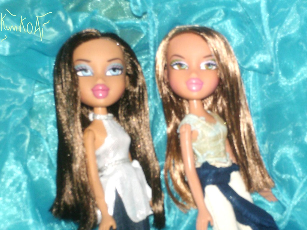 Cinthia Doll picture 77