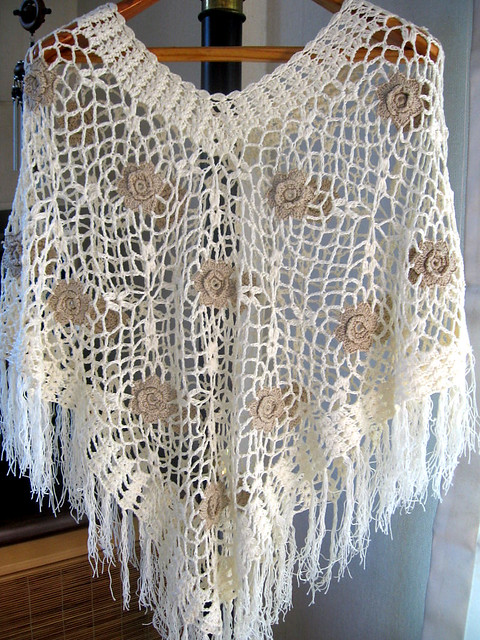 Free Crochet Triangle Shawl Patterns For Cake Pops