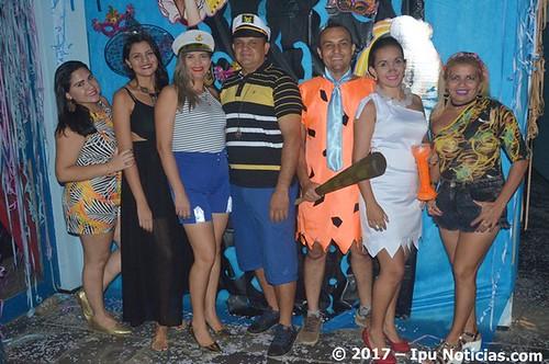 Ipu: Carnaval da saudade na sua 18ª edição