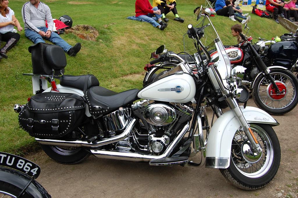 Harley davidson usa harley davidson motor company nyse for Harley davidson motor co