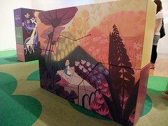 The Colors of Mary Blair | by 8tokyo.com