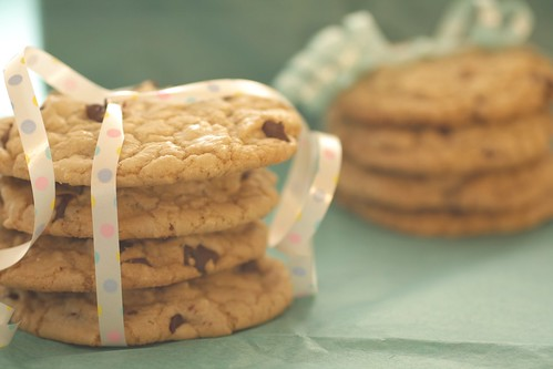 party cookies | by Madison Bistro
