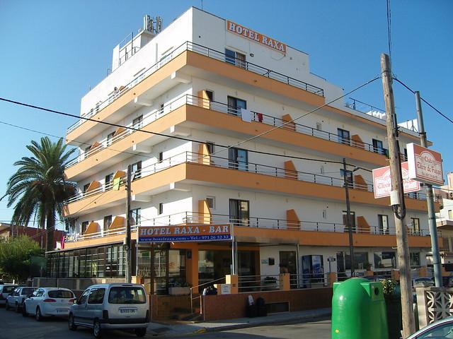 Hotel Raxa Mallorca