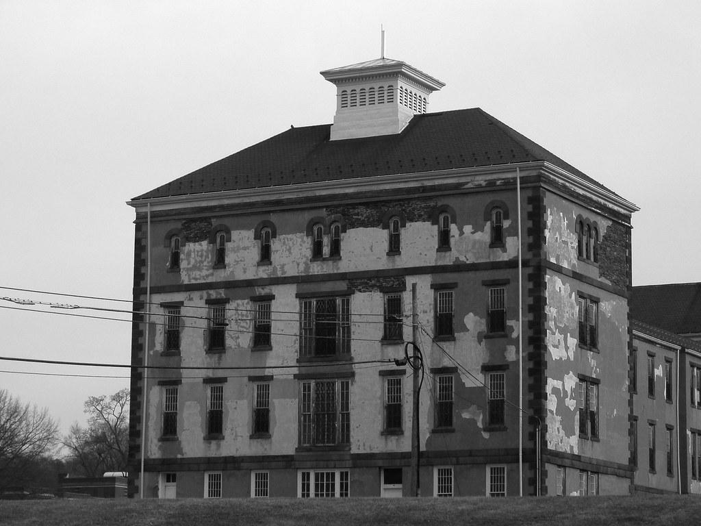 Danville State Hospital - Wikipedia |Danville State Hospital