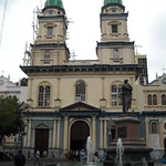 Iglesia San Francisco, Guayaquil