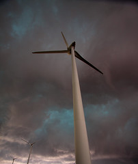 Wind farm eyre peninsula australia | by tim phillips photos