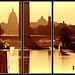 critique on September Sunrise over DC by Tony DeFilippo