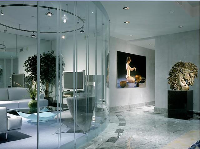 Interior Frameless Glass Doors Bartels Usa Offers The