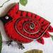 Cardinal love!!