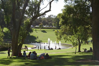 Kings Park Perth, Western Australia | by australians.be
