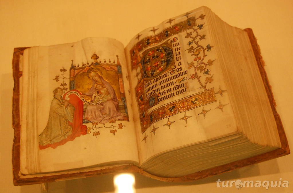 Livro de Horas de Margarida de Cleves