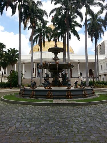 Patrimonio y Ciudadanía: Caracas