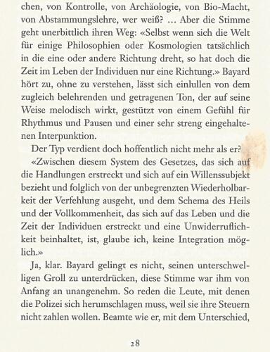Fleck Seite 28