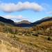 Towards Loch Lubnaig