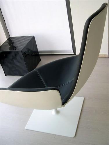 p0ltrona relax in pelle moroso fjord dscn5799 dettaglio. Black Bedroom Furniture Sets. Home Design Ideas