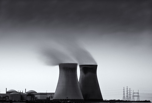 Powerstation IV | by Joel Tjintjelaar
