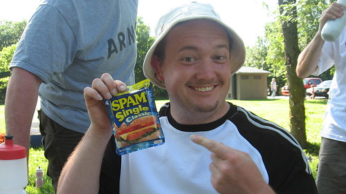 Spam | by KC-Bike