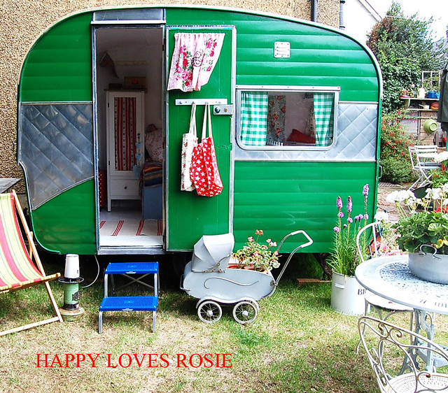 Relooke Un Mobile Home