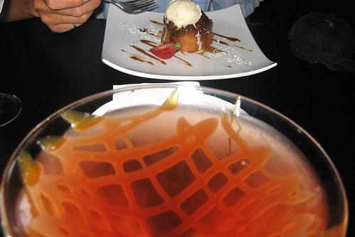 Canadian Rum Cake Recipe
