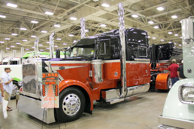 Great american truck show flickr photo sharing - Dallas home and garden show 2017 ...