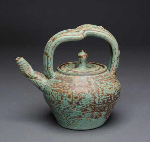 John Glick Throughout The Ages The Teapot S Intriguing