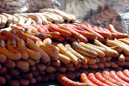 Spanish german sausage more info oktoberfest in valencia - German valencia ...