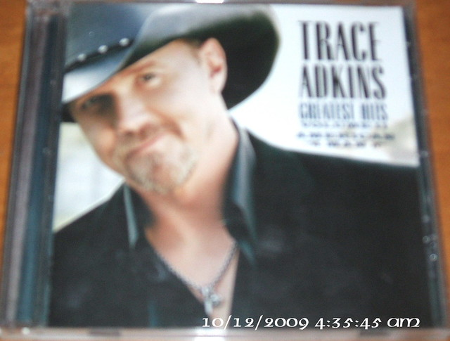 Trace Adkins - Greatest Hits Collection, Volume I