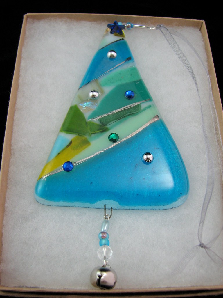 Fused Glass Ideas For Beginners